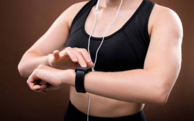 Rock Springs Retreat Center | Measuring Your Fitness Results