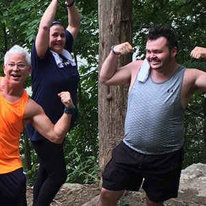 Fitness for every level at Fit Farm Rock Springs