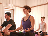 Wellness at Fit Farm at Rock Springs - Adult Fitness Retreat Nashville